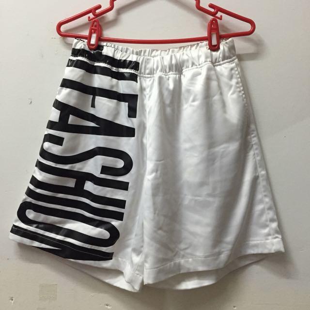 二手 ▪️ Joyrich HiFashion短褲