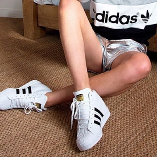 Adidas Super Star -24 含運含送洗唷