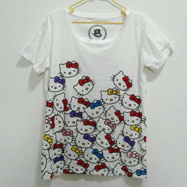 HelloKitty T-shirt