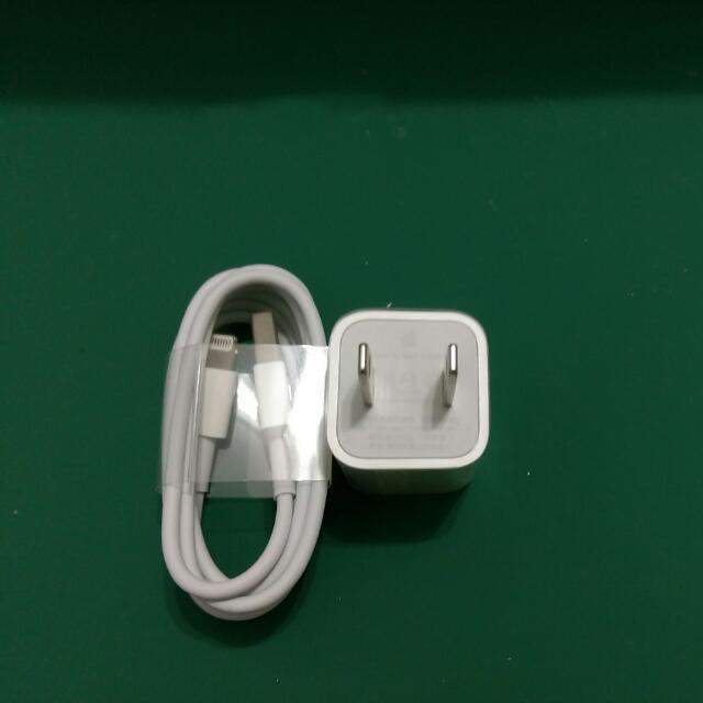 (降價)Iphone原廠拆機充電組