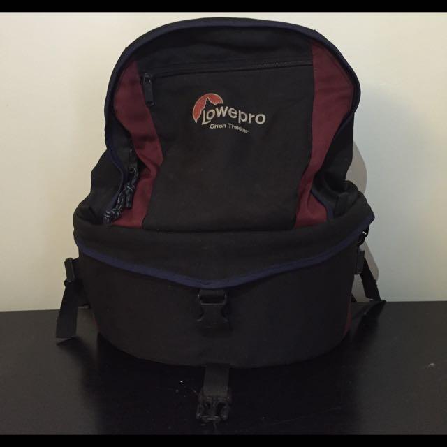 """Lowepro """"Orion Trekker"""" Camera Bag"""