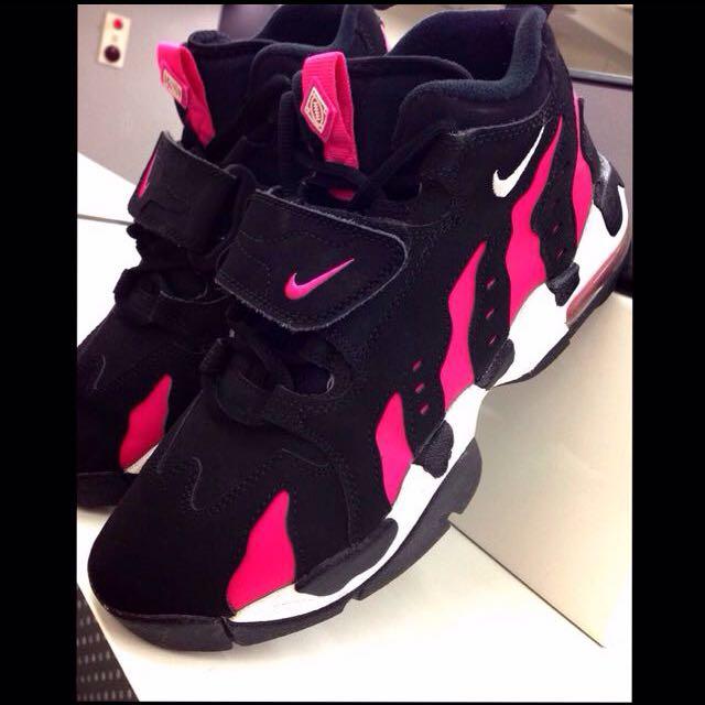 Nike Air Dt Max