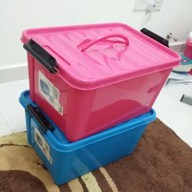 SALE! Storage Boxes fr Japan Home