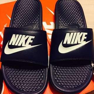 Nike 拖鞋 男女皆搭款