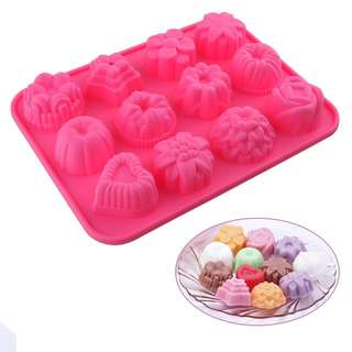 Jelly Mold ( Pre Order )
