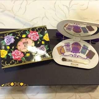 Anna Sui  限量5色眼影盤