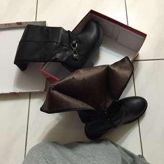 長靴(保留)
