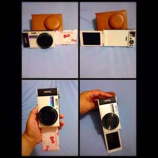 BenQ G1相機📷