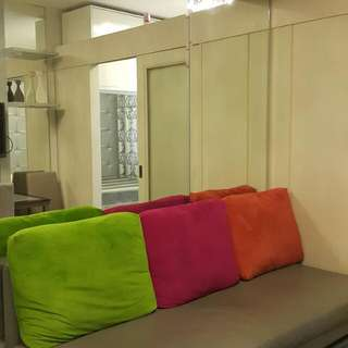 Sea Residences Condotel For Rent In Pasay City Philippines