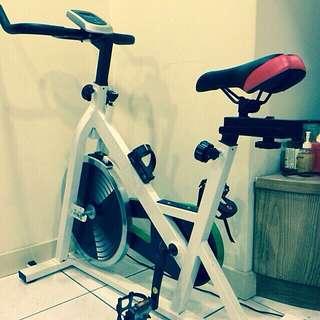 🚲有氧飛輪腳踏車🚲