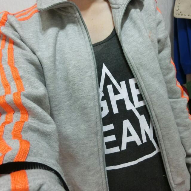 Adidas愛迪達外套