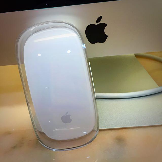 (全新)Apple Magic Mouse蘋果多重觸控式無線滑鼠