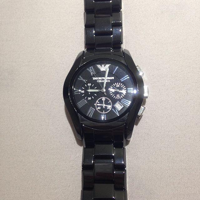 💱大減價⌚️ARMANI陶瓷手錶⌚️