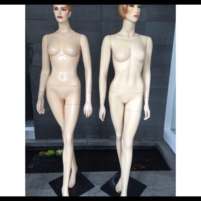 Full Body Mannequin