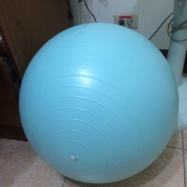 (待匯款)Ifit運動球+瑜伽磚