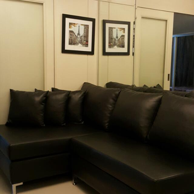 Sea Residences Condotel In Pasay City Philippines