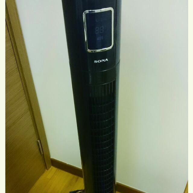 Sona Tower Fan