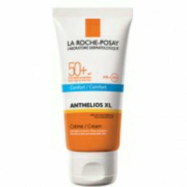 理膚寶水安得利全護極效防曬乳SPF50+.PPD4250ml