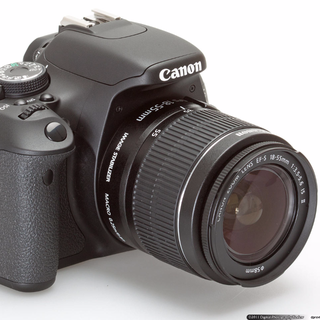 Price Further reduced! Canon 600D + 18-200mm