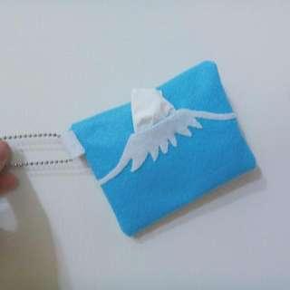 (預購)富士山Fuji不織布面紙包