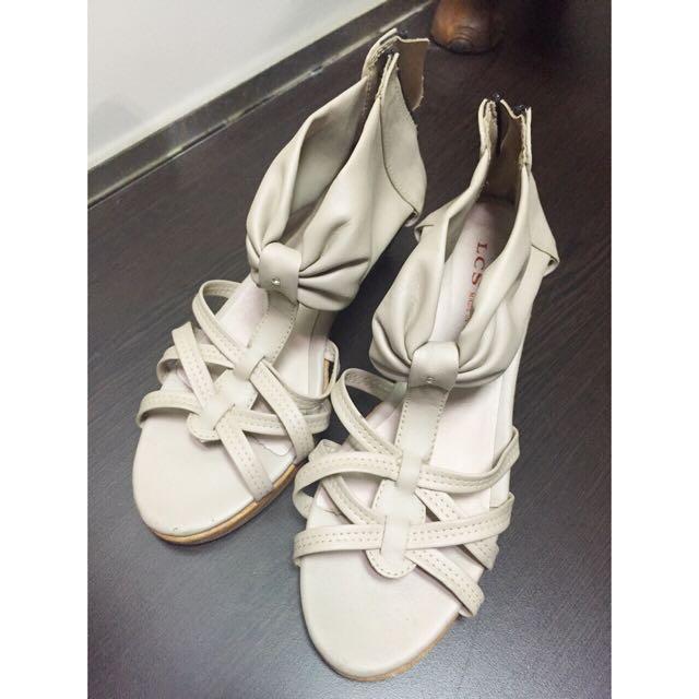 ✨中根羅馬鞋