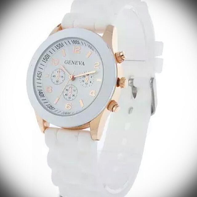 Ladies Watch Geneva
