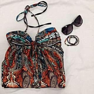 Summer Dress (Long)