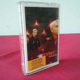 N'sync The Winter Album