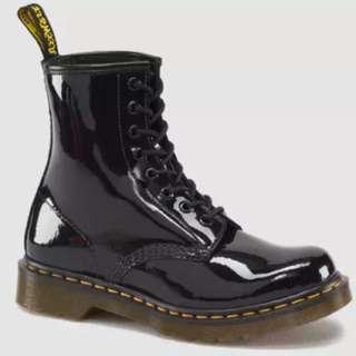 Dr.martens 1460 8孔馬汀靴