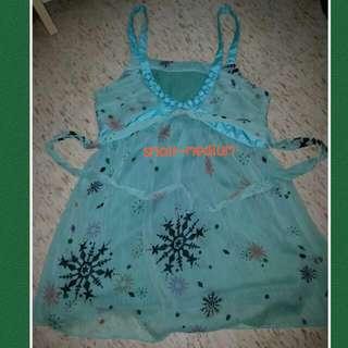 Upper Garment