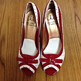 全新iki2女鞋~