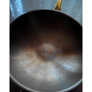 仙德曼五層複合金炒菜鍋