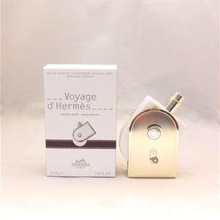 Hermes Voyage D'Hermes 愛馬仕之旅中性淡香水