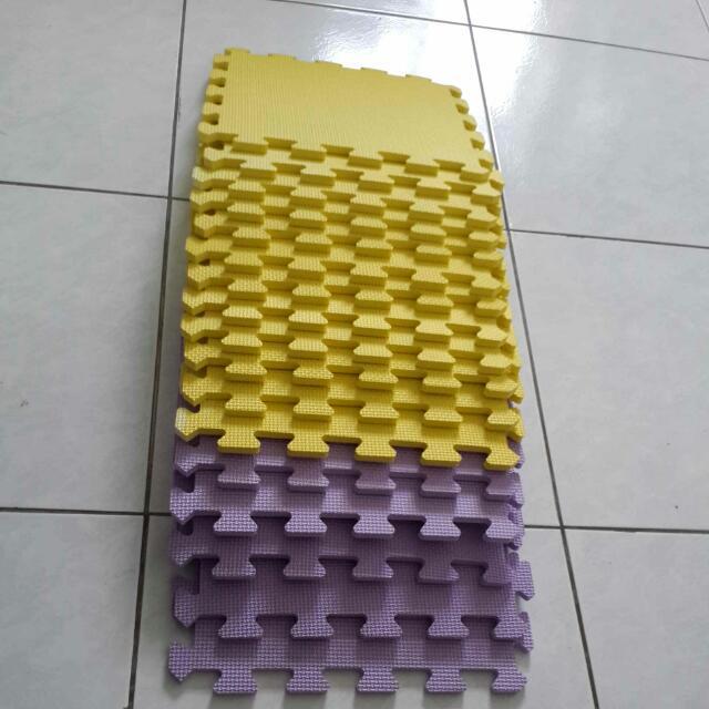 巧拼,5紫22黃