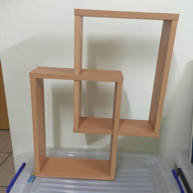 造型置物架