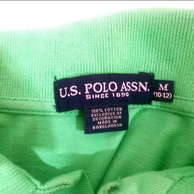 正 U.S Polo Assn 衫