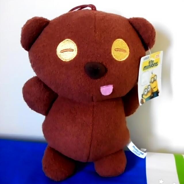 [特價] 小小兵 蘿蔔 BOB 熊寶寶 玩偶