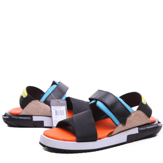 a34564c2ace44 Adidas Y-3 KAOHE Sandals