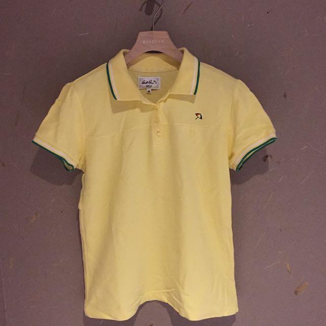 (降)Arnold Palmer POLO衫