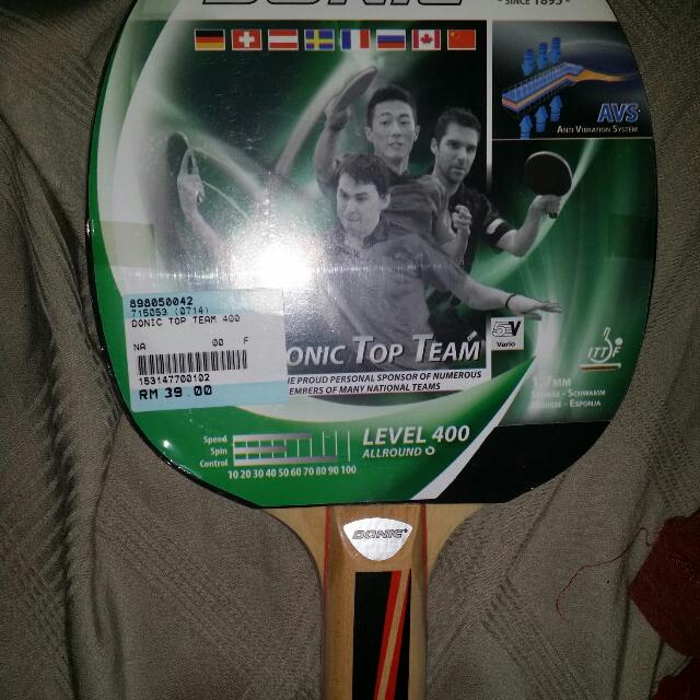 Brand New Table Tennis/ping Pong Racket
