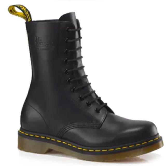Dr.martens 1490 10孔馬汀靴
