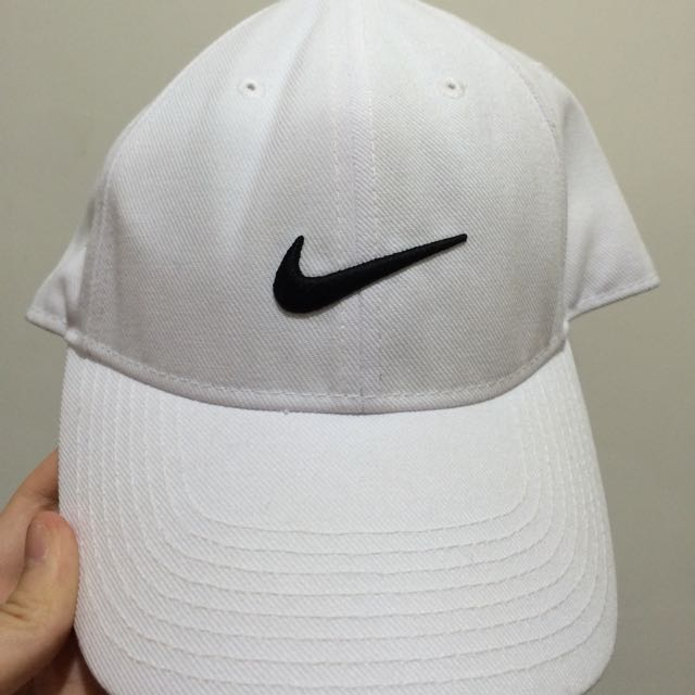 Nike鴨舌帽