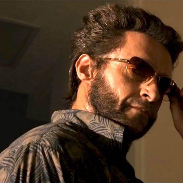 Wolverine Logan 1/6 Shirt Fits Hot Toys Days Of Future Past X-men