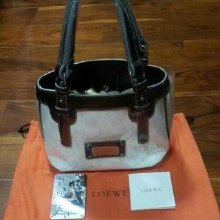 🚚 全新正品LOEWE手提包