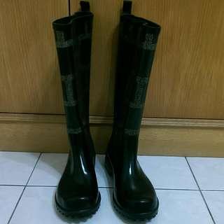 降價求售『Miicasa』全新 精品雨鞋