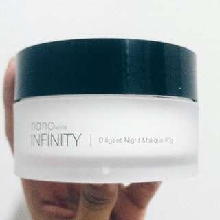 NANO WHITE Infinity Night Masque