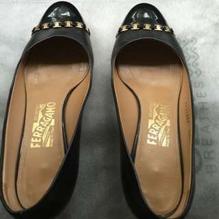 Ferragamo Heels For Sale