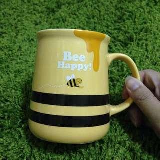 蜜蜂造型馬克杯