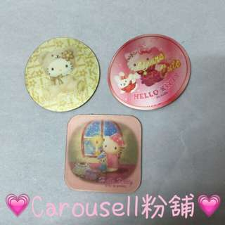 💗贈💗7-11 Hello Kitty 30週年紀念磁鐵