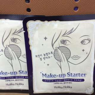 Holika Holika Make Up Starter
